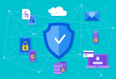 حماية وأمن المعلومات